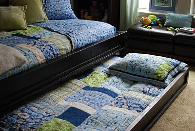 DIY-trundle-bed