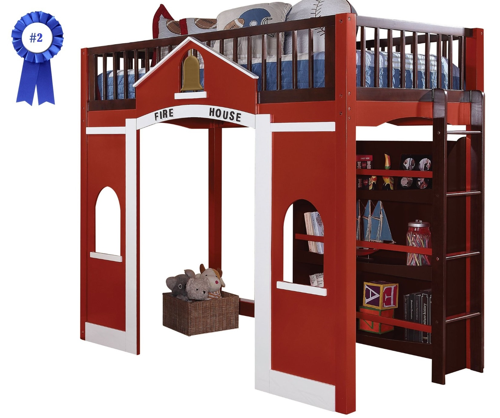 8 Top Bunk Beds for Kids