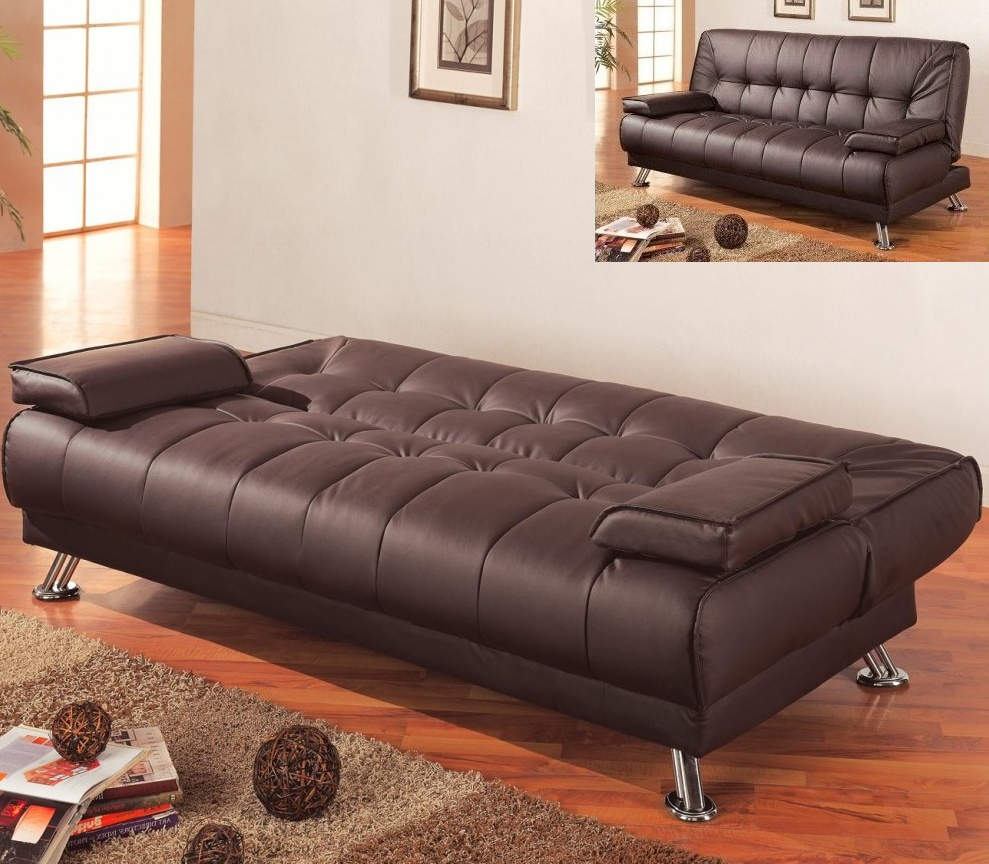 futon sofa bed - Futon Sofa Beds