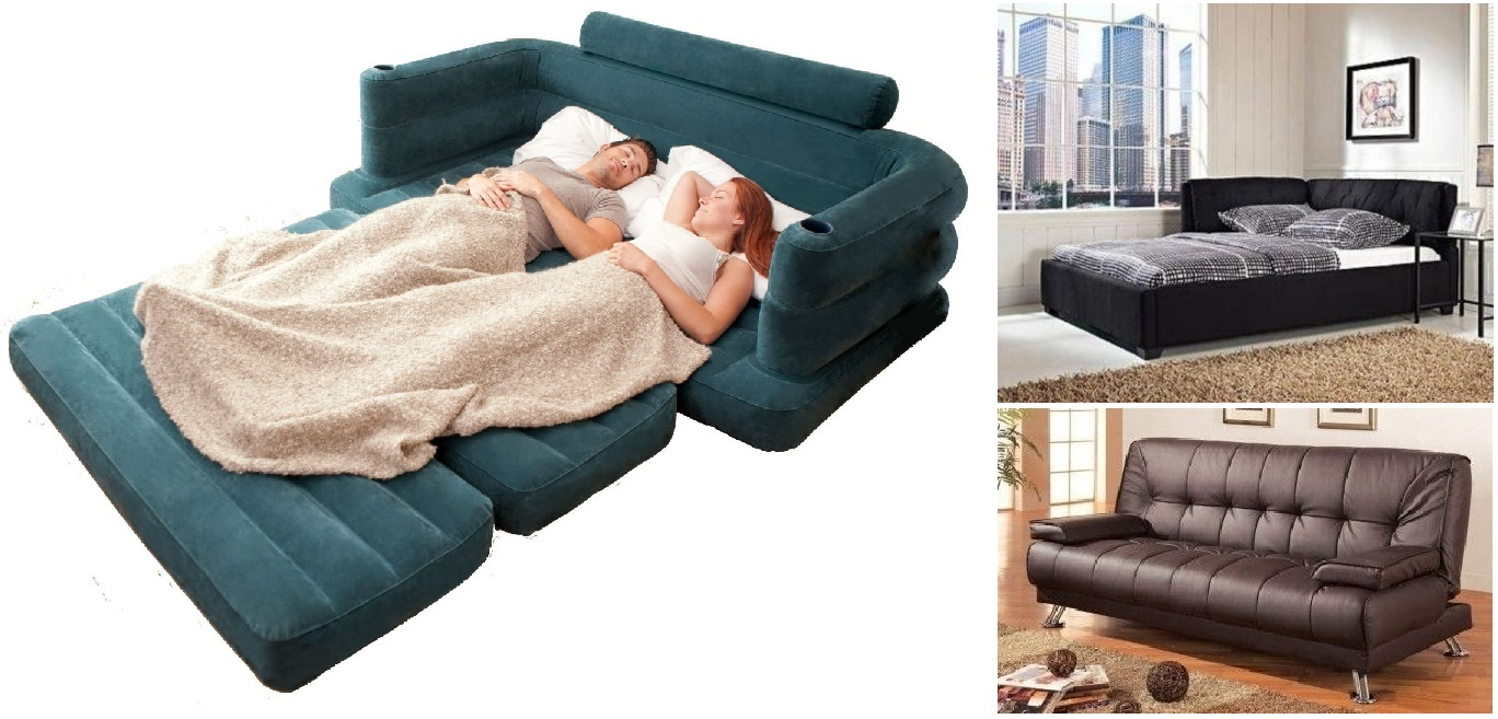 Superieur Best Sofa Beds