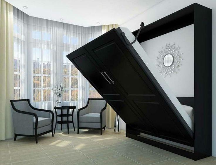 Ikea Murphy Bed