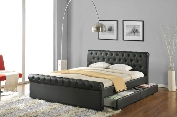 Bed Frame Headboard Bienal Furniture